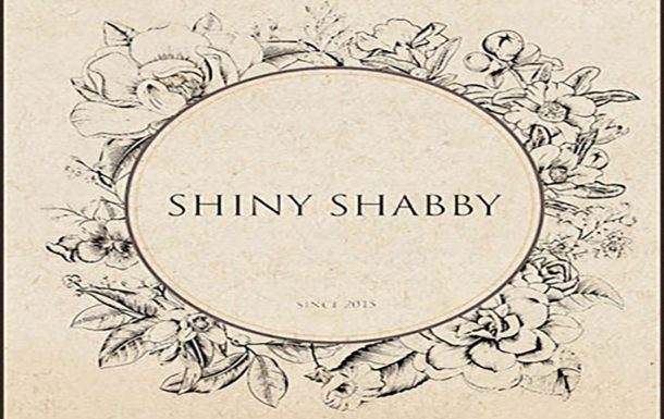 Shiny Shabby December 2018