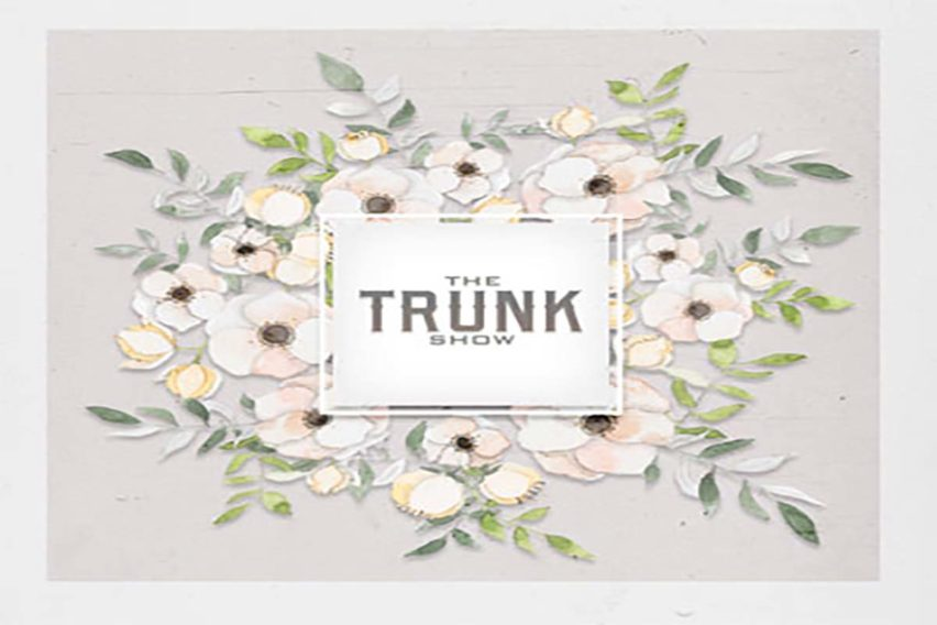 The Trunk Show – December 2018