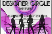 DESIGNER CIRCLE -THE EVENT - ROUND 02/2019