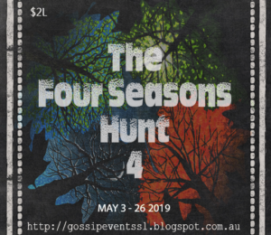 The 4 seasons hunt