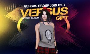 Versus Group Gifts February