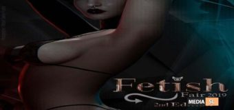 Fetish Fair Event– August 2019
