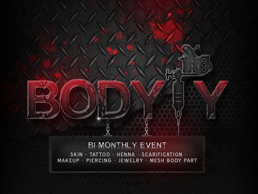 Bodyfy Event – February 2019