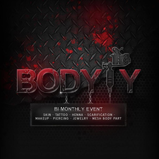 Bodyfy Event – April 2019