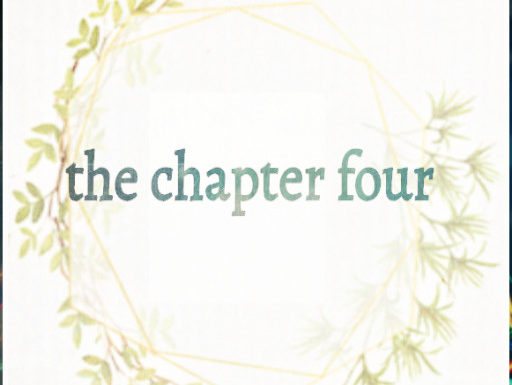 The Chapter Four – April 2019