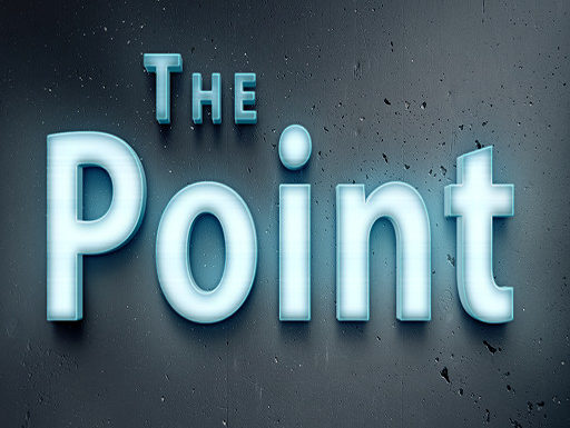 The Point – March 2019