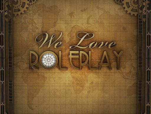 We Love Roleplay – February 2019