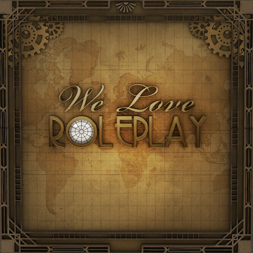 We Love Roleplay – April 2019