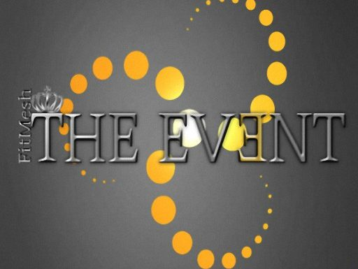 The Event – March 2019