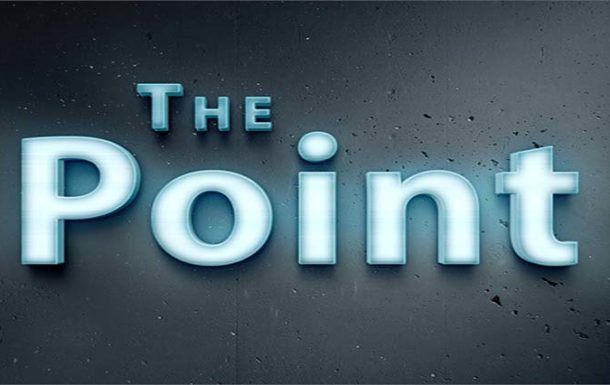 The Point Event– May 2019