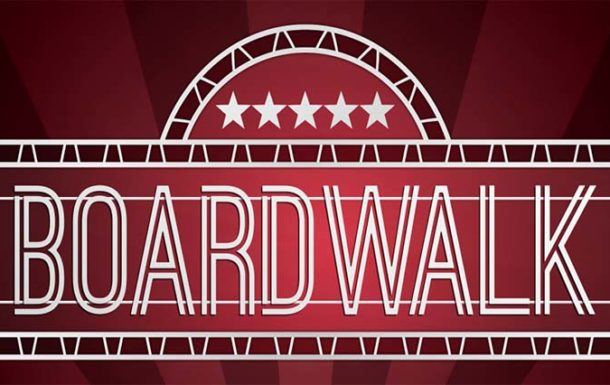 Boardwalk Event– May 2019