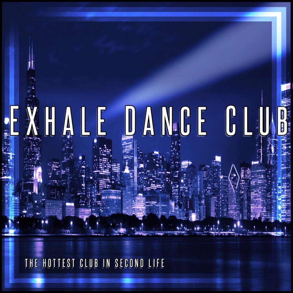 EXHALE DANCE CLUB