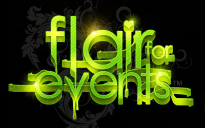 Flair for Events