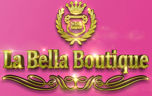 La Bella Boutique Shop