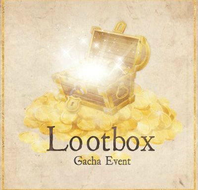 Lootbox – March 2019
