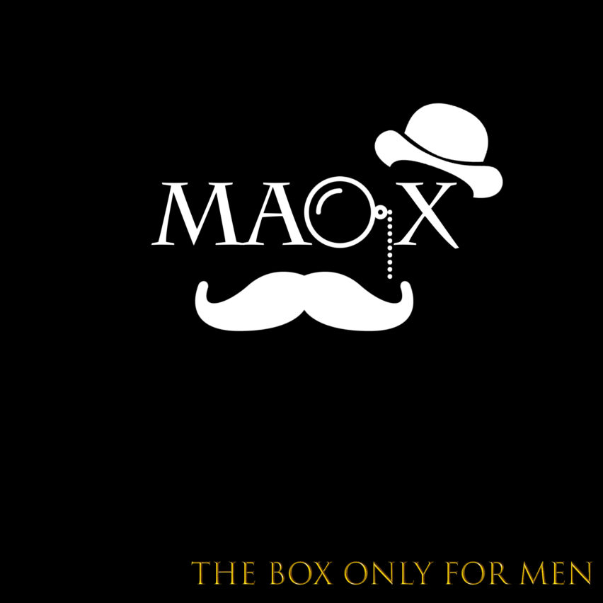 Maox The Box only for men – March 2019