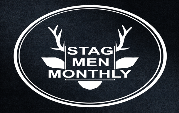 Stag Men Monthly – April   2019