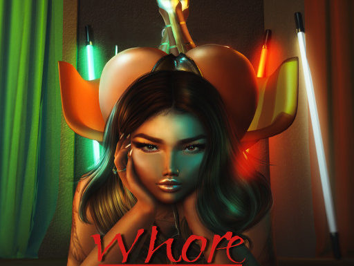 WHORE COUTURE FAIR! – March 2019