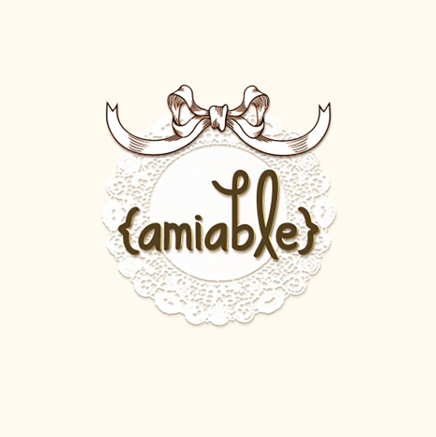 {amiable} Shop