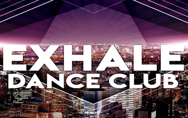 EXHALE DANCE CLUB – Club