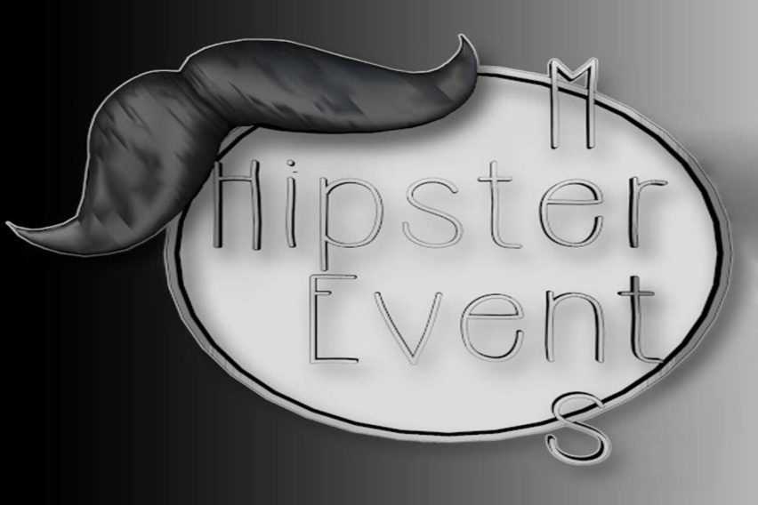 Hipster Men's Event – March 2019