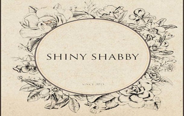 Shiny Shabby Event – May  2019