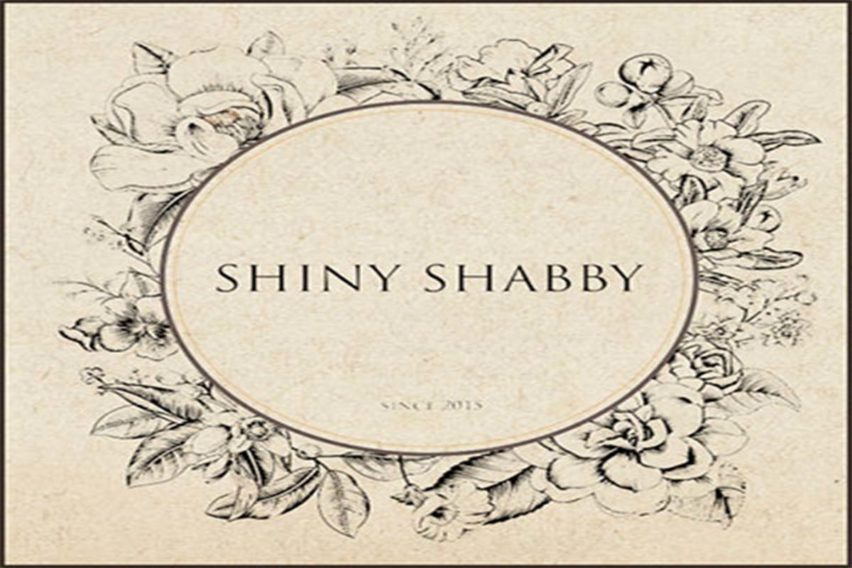 Shiny Shabby Event – April 2019