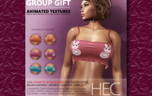 HEC – Group Gifts