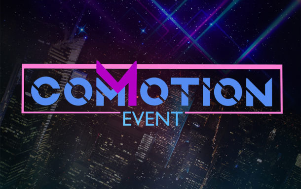 Commotion Event – April 2019