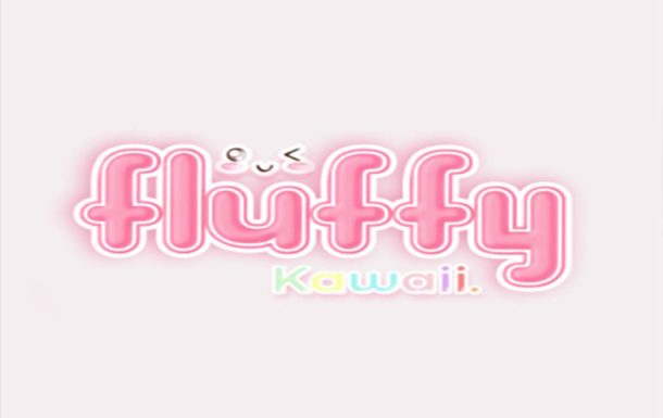 Fluffy Kawaii – April 2019