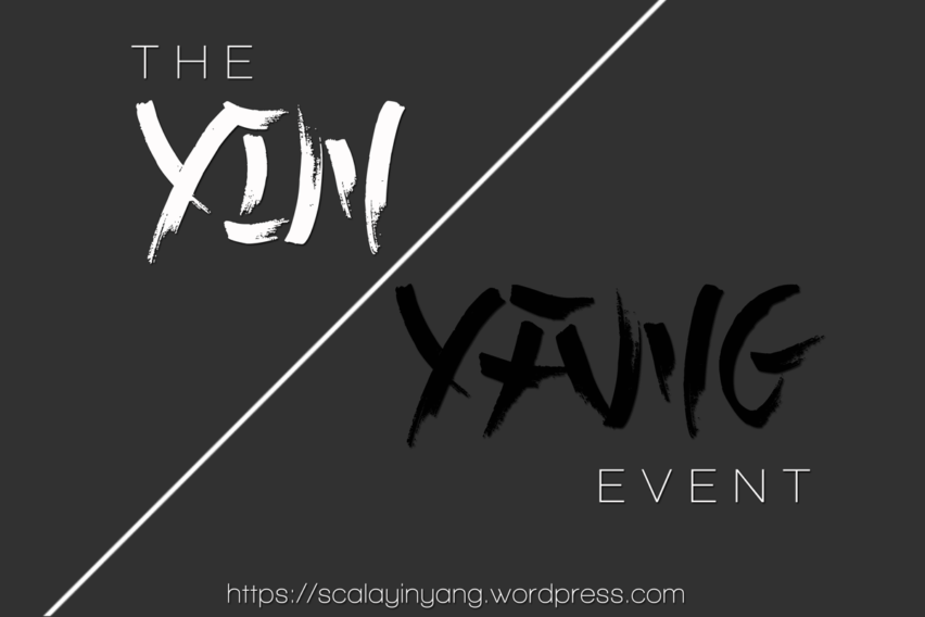 SCALA™ – The Yin/Yang Event – April 2019