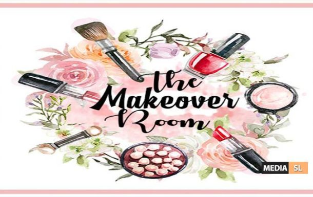 The Makeover Room – June  2020