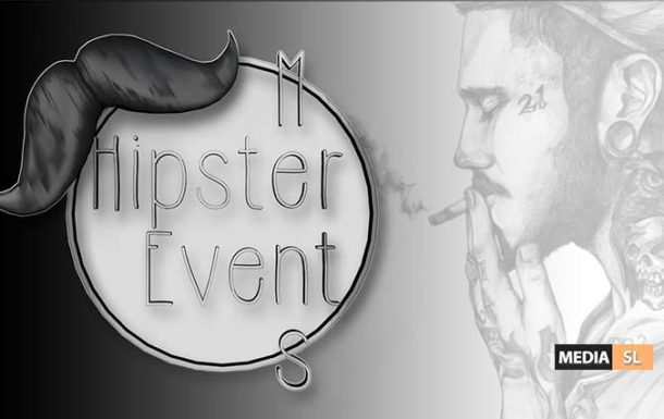 Hipster Men's Event – September 2019