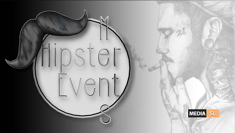 Hipster Men's Event – August  2019