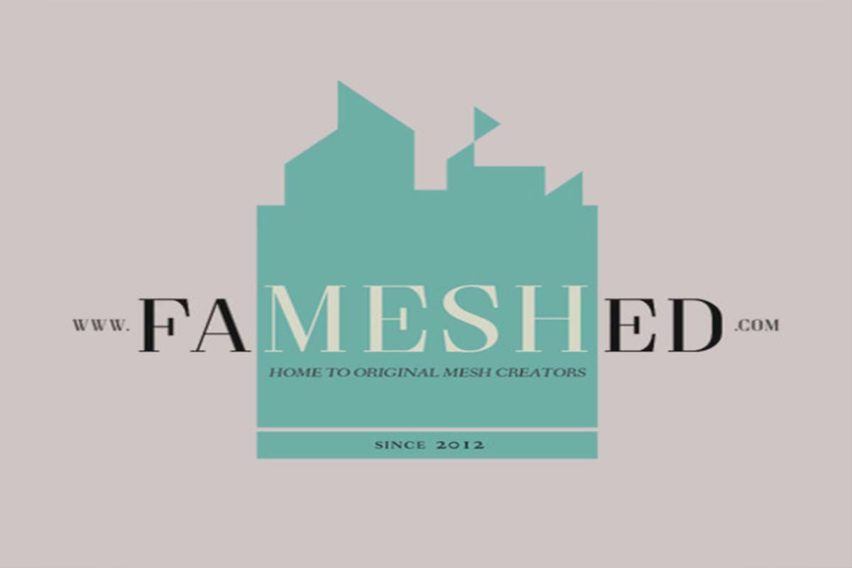 FaMESHed – May 2019