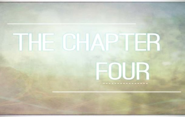 The Chapter Four Event – May 2019
