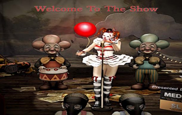 Welcome To The Show – CONTEST PHOTO