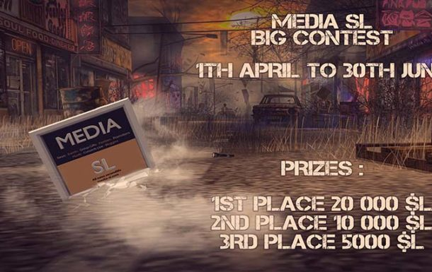 MEDIA SL  BIG CONTEST PHOTO – Blog