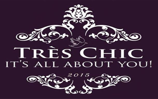 Très Chic Event – May 2019