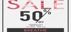 [BREATHE]-SALE – Deal