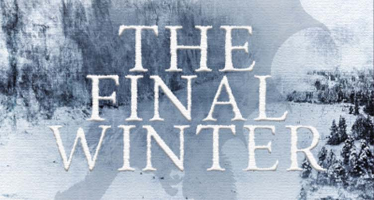 The Final Winter Event – May 2019
