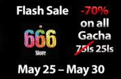 Flash Sale -70% - Deal