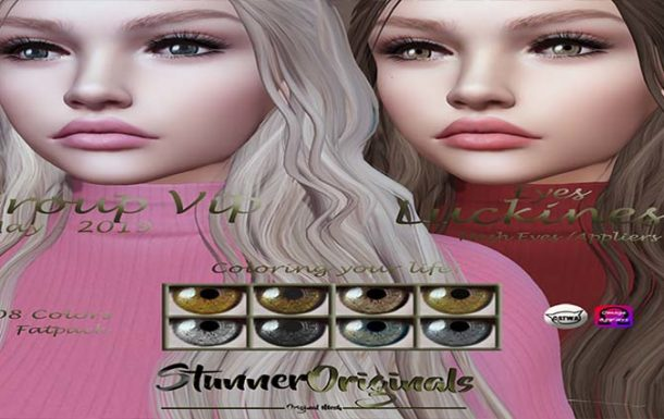 .:: StunnerOriginals ::. – May 2019 Gifts