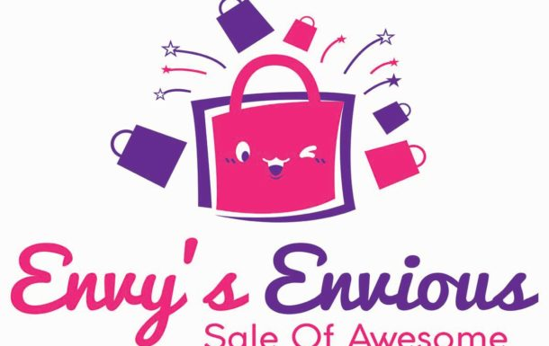 Envy's Envious Sale Of Awesome – May 2019