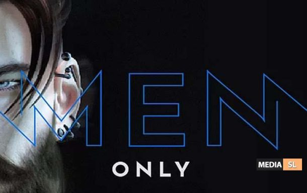 MEN ONLY MONTHLY Event – October 2019