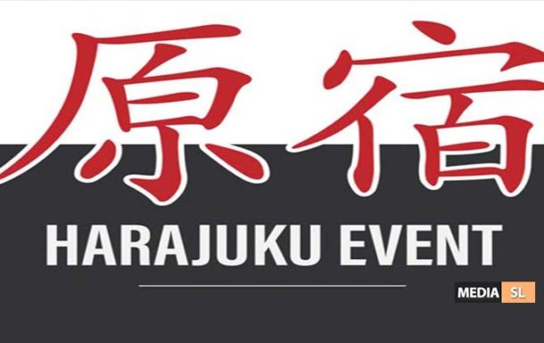Harajuku Event – January 2020