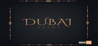 DUBAI Event – September 2019
