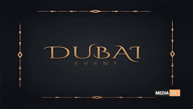 DUBAI Event – January 2020