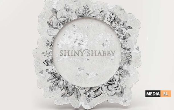 Shiny Shabby Event – October 2019