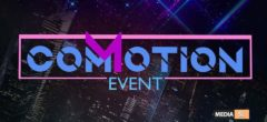 Commotion Event – September 2019